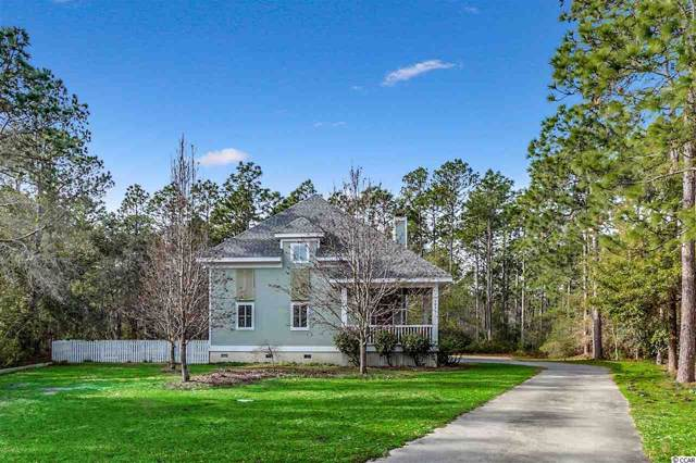 767 Savannah Dr., Pawleys Island, SC 29585 (MLS #2001752) :: Garden City Realty, Inc.