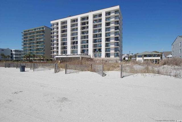 4111 S Ocean Blvd. #903, North Myrtle Beach, SC 29582 (MLS #2001754) :: The Trembley Group | Keller Williams