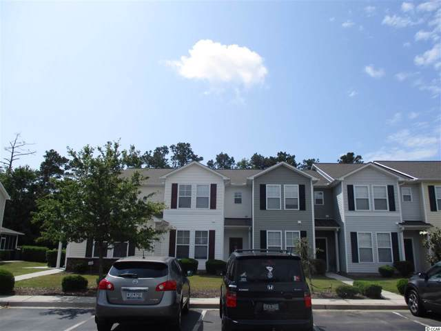 152 Olde Towne Way #3, Myrtle Beach, SC 29588 (MLS #2001770) :: The Litchfield Company