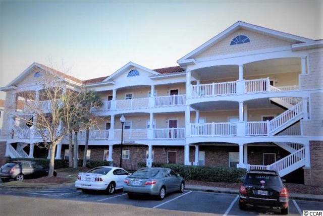 5751 Oyster Catcher Dr. #614, North Myrtle Beach, SC 29582 (MLS #2001771) :: Grand Strand Homes & Land Realty