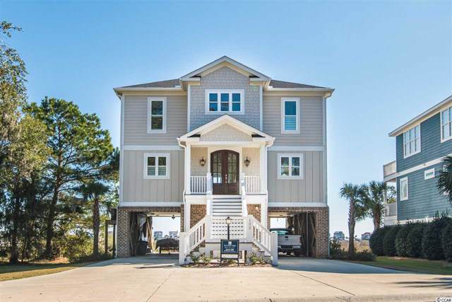 122 Windy Ln., Pawleys Island, SC 29585 (MLS #2001774) :: Garden City Realty, Inc.