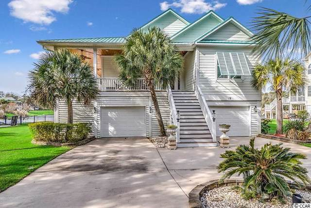 15 Isle Of Palms Dr., Murrells Inlet, SC 29576 (MLS #2001780) :: Right Find Homes