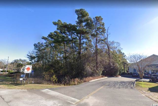 0000 Highway 17 Bypass, Murrells Inlet, SC 29576 (MLS #2001781) :: Right Find Homes