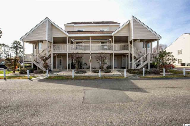 1095 Plantation Dr. W 31-A, Little River, SC 29566 (MLS #2001783) :: James W. Smith Real Estate Co.