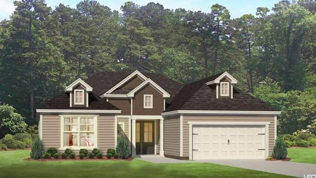 5141 Oat Fields Drive, Myrtle Beach, SC 29588 (MLS #2001788) :: James W. Smith Real Estate Co.
