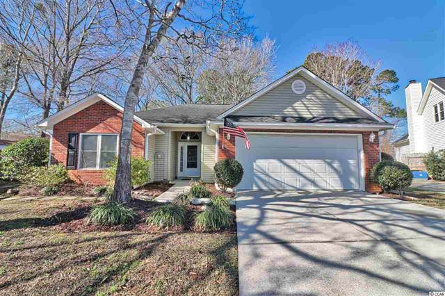 105 Split Oak Ct., Myrtle Beach, SC 29588 (MLS #2001789) :: The Trembley Group | Keller Williams