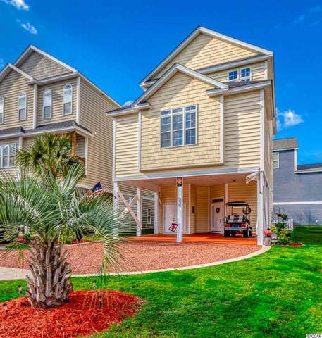 102 N Poplar Dr., Surfside Beach, SC 29575 (MLS #2001790) :: The Litchfield Company