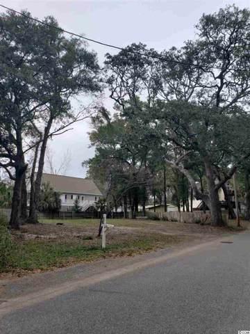 426 Vereen Rd., Murrells Inlet, SC 29576 (MLS #2001797) :: Right Find Homes