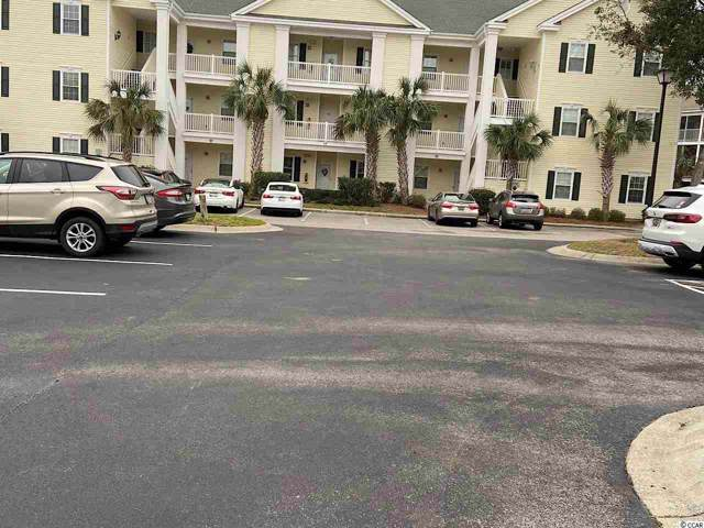 601 Hillside Dr. N #1705, North Myrtle Beach, SC 29582 (MLS #2001801) :: The Litchfield Company
