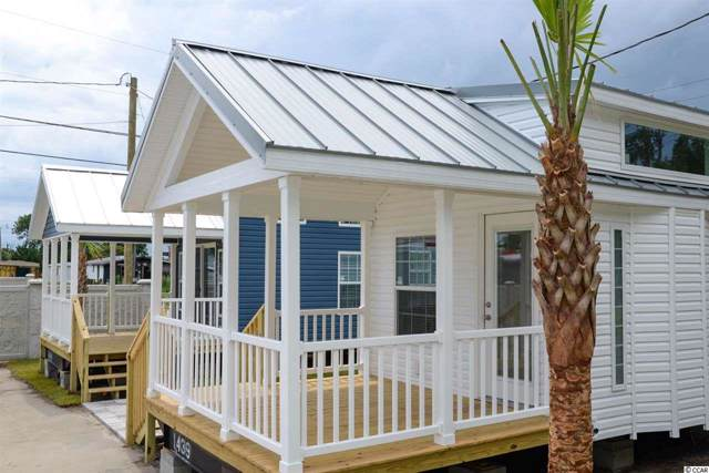 932 37th Ave. S, North Myrtle Beach, SC 29582 (MLS #2001810) :: Leonard, Call at Kingston