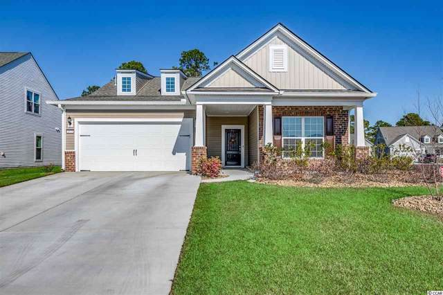 4575 Weekly Dr, Myrtle Beach, SC 29579 (MLS #2001816) :: Jerry Pinkas Real Estate Experts, Inc