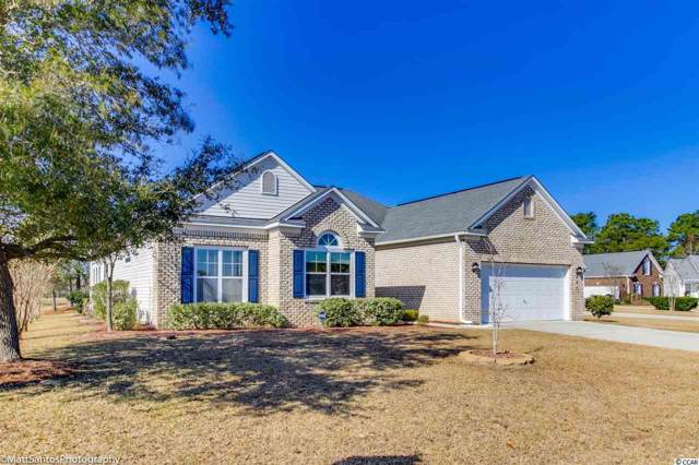 401 Abercromby Ct., Myrtle Beach, SC 29579 (MLS #2001826) :: The Hoffman Group