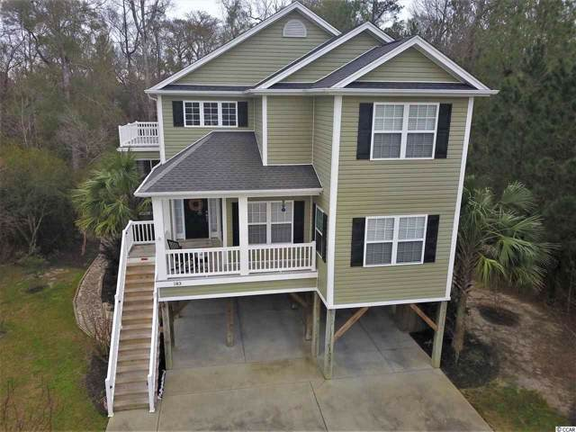183 Carlisle Way, Myrtle Beach, SC 29579 (MLS #2001835) :: The Trembley Group | Keller Williams
