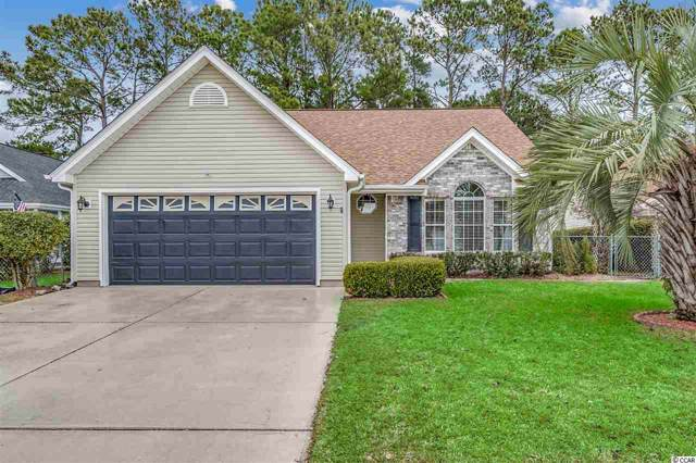 457 Mallard Lake Circle, Surfside Beach, SC 29575 (MLS #2001838) :: James W. Smith Real Estate Co.