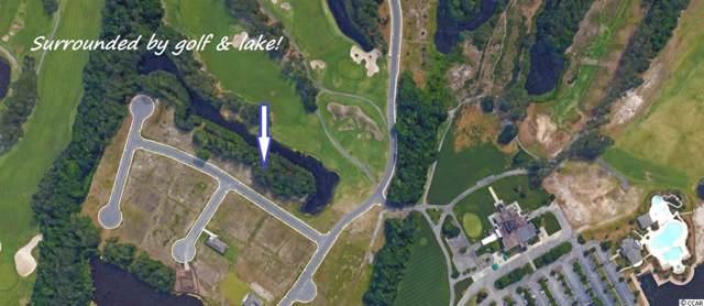 1016 Pochard Dr., Conway, SC 29526 (MLS #2001844) :: The Litchfield Company