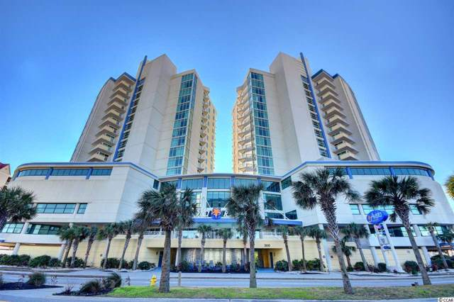 300 N Ocean Blvd. #1214, North Myrtle Beach, SC 29582 (MLS #2001846) :: Jerry Pinkas Real Estate Experts, Inc