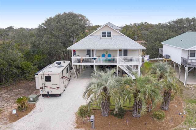 2528 Marsh Hen Dr., Oak Island, NC 28465 (MLS #2001848) :: Garden City Realty, Inc.