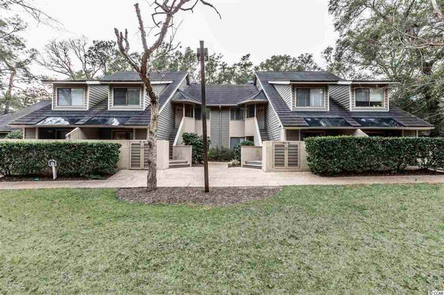 305 Myrtlewood Ct. 18C, Myrtle Beach, SC 29572 (MLS #2001849) :: Leonard, Call at Kingston