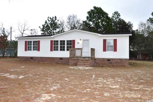 2173 Woodlawn Dr., Conway, SC 29526 (MLS #2001854) :: Right Find Homes