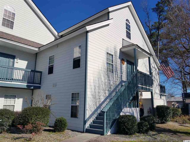 4344 Spa Dr. #609, Little River, SC 29566 (MLS #2001859) :: James W. Smith Real Estate Co.