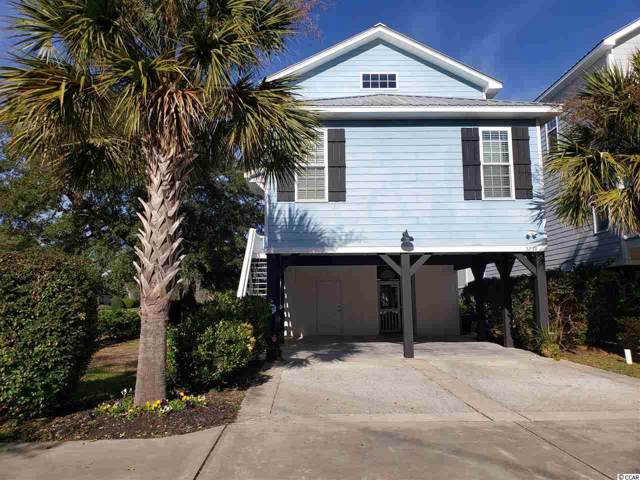 5238 Highway 17 Business, Murrells Inlet, SC 29576 (MLS #2001861) :: The Lachicotte Company