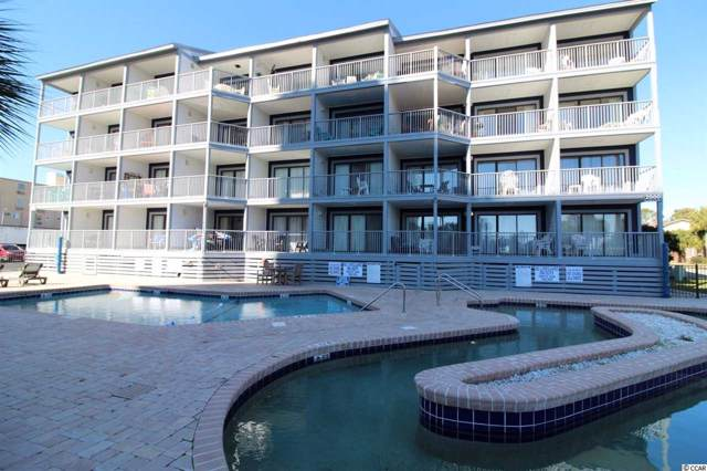 2000 S Ocean Blvd. #305, Myrtle Beach, SC 29577 (MLS #2001862) :: Garden City Realty, Inc.
