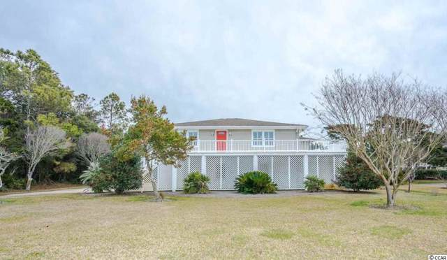204 N 15th Ave. N, North Myrtle Beach, SC 29582 (MLS #2001864) :: The Litchfield Company