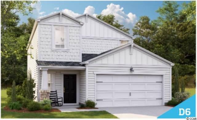 336 Hidden Cove Dr., Little River, SC 29566 (MLS #2001866) :: Berkshire Hathaway HomeServices Myrtle Beach Real Estate