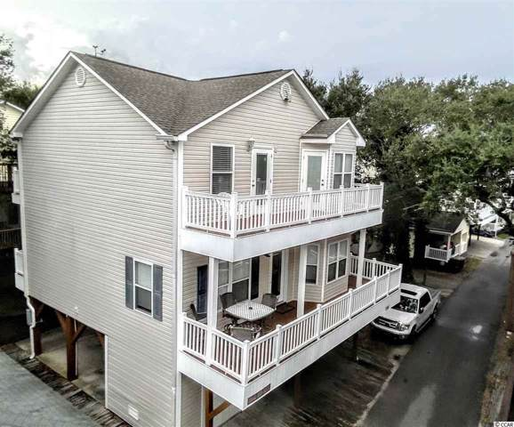 6001-1123 S Kings Hwy., Myrtle Beach, SC 29575 (MLS #2001873) :: The Litchfield Company