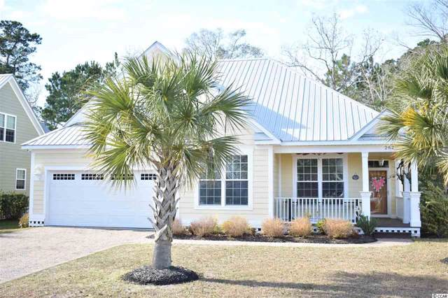 262 Waties Dr., Murrells Inlet, SC 29576 (MLS #2001876) :: James W. Smith Real Estate Co.