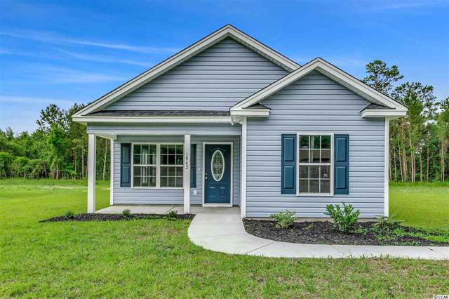 140 Emmeline Ct., Conway, SC 29527 (MLS #2001881) :: The Greg Sisson Team with RE/MAX First Choice
