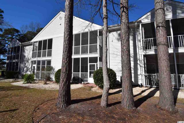 2309 Sweetwater Blvd. #2309, Murrells Inlet, SC 29576 (MLS #2001890) :: Berkshire Hathaway HomeServices Myrtle Beach Real Estate