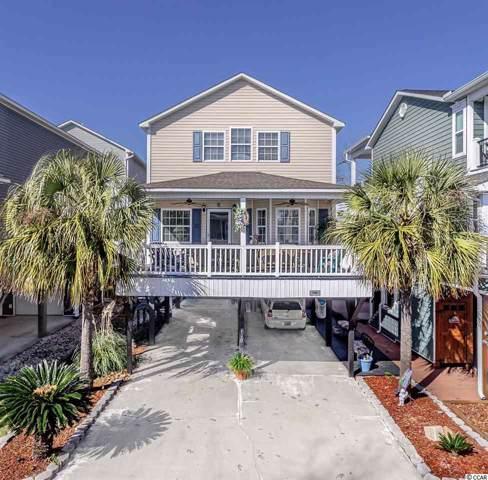 6001-T30 South Kings Hwy., Myrtle Beach, SC 29575 (MLS #2001894) :: Garden City Realty, Inc.