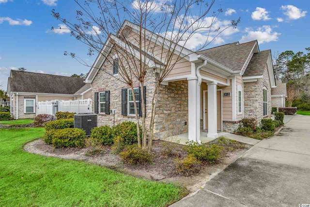 312 Arlington Circle #312, Murrells Inlet, SC 29576 (MLS #2001896) :: Berkshire Hathaway HomeServices Myrtle Beach Real Estate