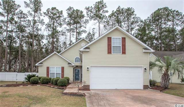179 Coldwater Circle, Myrtle Beach, SC 29588 (MLS #2001900) :: Garden City Realty, Inc.
