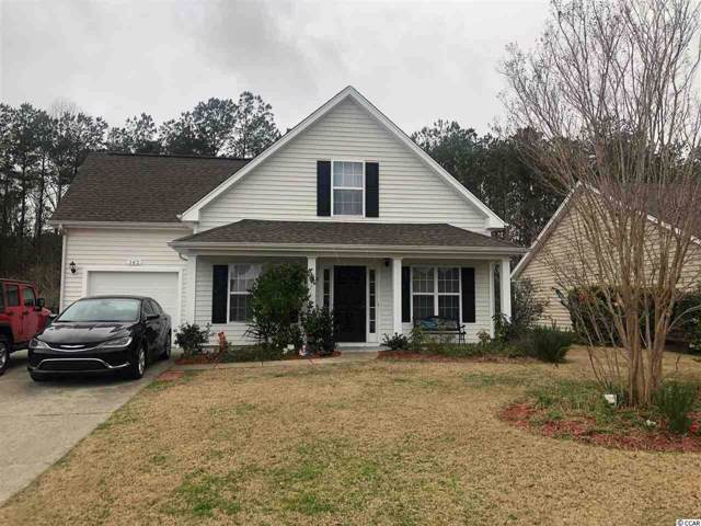 362 Whitchurch St., Murrells Inlet, SC 29576 (MLS #2001902) :: Sloan Realty Group