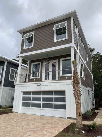 103 Clamdigger Loop, Pawleys Island, SC 29585 (MLS #2001911) :: The Lachicotte Company