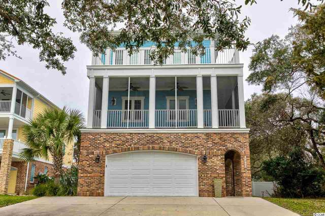 5637 Porcher Dr., Myrtle Beach, SC 29577 (MLS #2001912) :: The Greg Sisson Team with RE/MAX First Choice