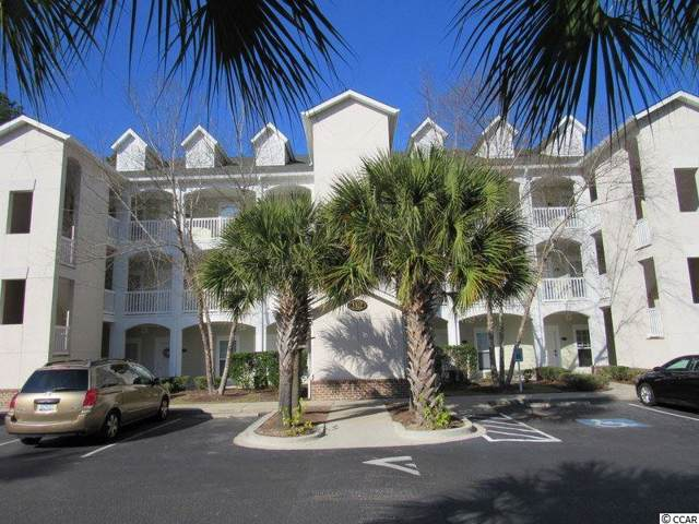 112 Cypress Point Ct. #203, Myrtle Beach, SC 29579 (MLS #2001915) :: The Lachicotte Company