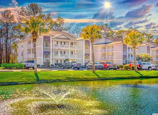 1234 River Oaks Dr. 20-C, Myrtle Beach, SC 29579 (MLS #2001922) :: Garden City Realty, Inc.