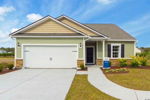 3509 Faringdon Ct., Myrtle Beach, SC 29579 (MLS #2001923) :: The Greg Sisson Team with RE/MAX First Choice