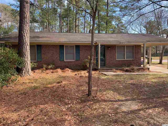 613 S Beech Ave., Andrews, SC 29510 (MLS #2001936) :: The Greg Sisson Team with RE/MAX First Choice