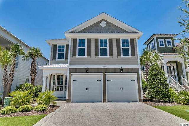 4978 Salt Creek Ct., North Myrtle Beach, SC 29582 (MLS #2001937) :: The Trembley Group | Keller Williams