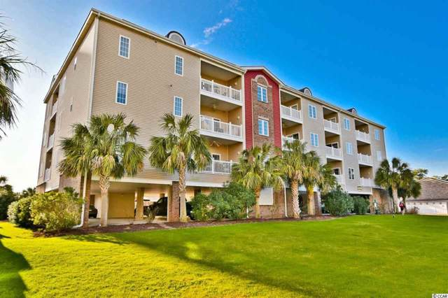 311 2nd Ave. N #206, North Myrtle Beach, SC 29582 (MLS #2001941) :: Berkshire Hathaway HomeServices Myrtle Beach Real Estate