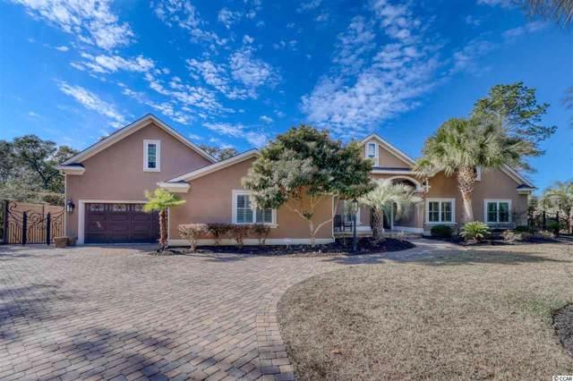 817 Tillson Rd., North Myrtle Beach, SC 29582 (MLS #2001947) :: Berkshire Hathaway HomeServices Myrtle Beach Real Estate