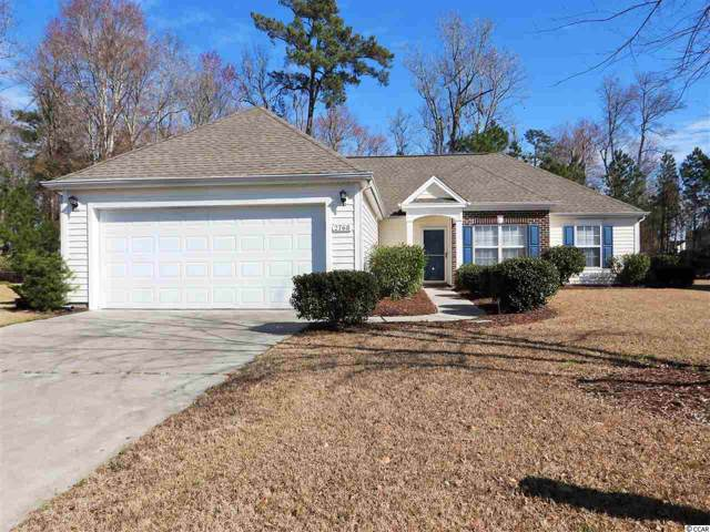 2768 Coopers Ct., Myrtle Beach, SC 29579 (MLS #2001950) :: The Litchfield Company