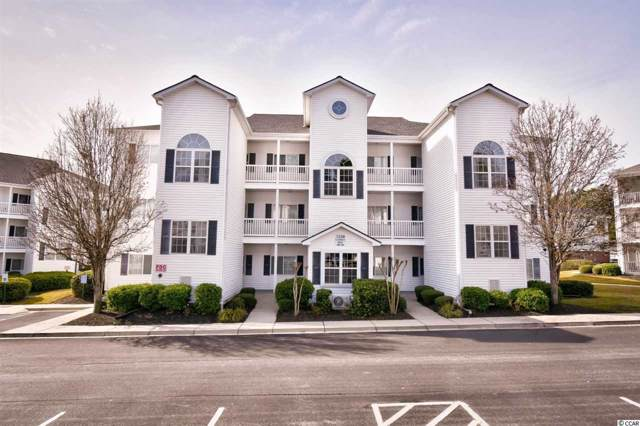 1530 Lanterns Rest Rd. 8-102, Myrtle Beach, SC 29579 (MLS #2001954) :: The Hoffman Group