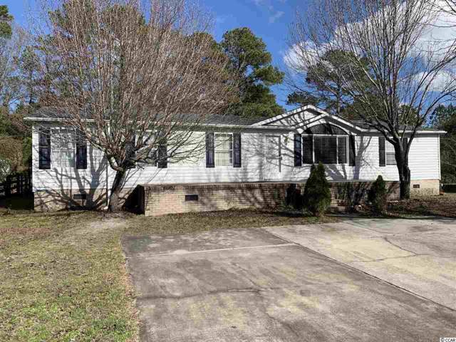 153 Rockdale St., Myrtle Beach, SC 29579 (MLS #2001958) :: Leonard, Call at Kingston
