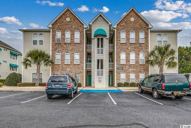 9754 Leyland Dr. #2, Myrtle Beach, SC 29572 (MLS #2001960) :: The Greg Sisson Team with RE/MAX First Choice