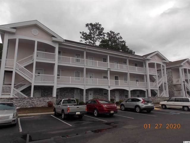 4787 Wild Iris Dr. #304, Myrtle Beach, SC 29577 (MLS #2001961) :: Leonard, Call at Kingston